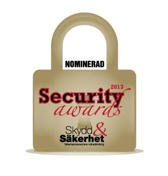 Security Awards