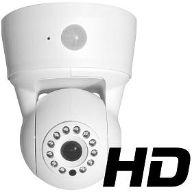 Kamera HD PIR 280x280