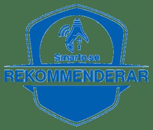 Smarto rekommenderar