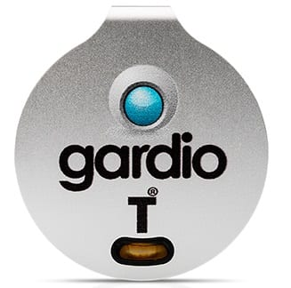 Gardio T tracker